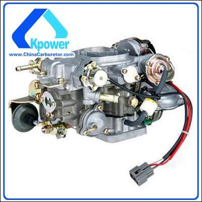 21100-75030 Toyota 4Y Car Carburetor