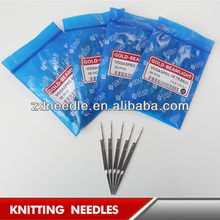 German Quality Flat Knitting Needle