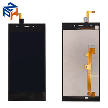 Wholesale LCD Touch Screen Digitizer For Xiaomi Mi3 M3, LCD Display With Frame Assembly For Xiaomi Mi3 M3