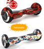 skating board, balance scooter 2 wheels 10 inch hover board most competitive two wheels self balancing scooter