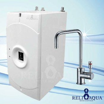 Under Bench Drinking Water Boiler