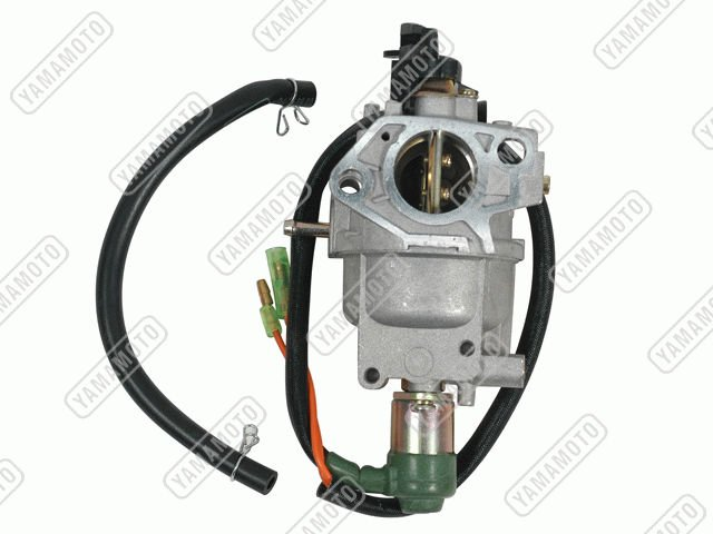 HONDA GX340 Carburetor Generator Use