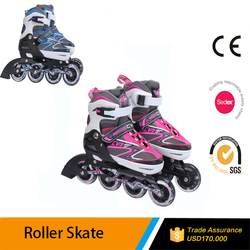 sports direct roller skates / professional roller skate