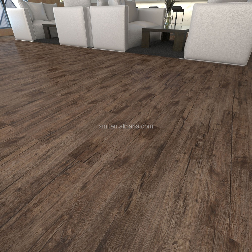 High Quality Dry Back Vinyl Floor Indoor Recycled PVC Commercial Flooring