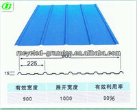2014 hot sale products steel roofing sheet
