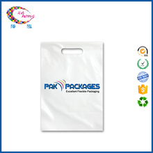 High temperature opaque plastic bags 20kg