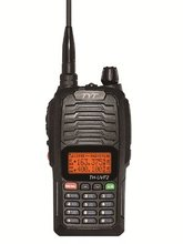 newest dual band mobile radio TYT TH-UVF2