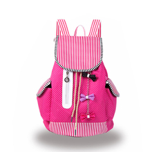 2018 Fashion Casual Style Backpack Bag for <strong>School</strong> Using
