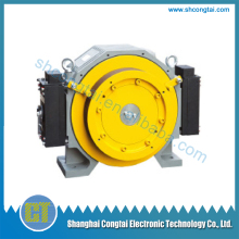 Elevator Traction machine GTW7-41P7 Gearless Elevator Motor