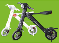 2016 Best selling cheap intelligent japanese electric scooter for adult