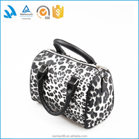 Hot sale designer handbag for women with good leather factory price