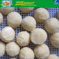 Hot sale delicious frozen holland potato seeds in good price in carton