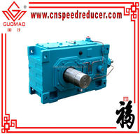 PV series High Torque Industrial Helical Gearboxes Manufacturers