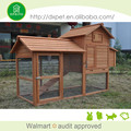 Easy clean fashional hot selling cheap prefab chicken coop