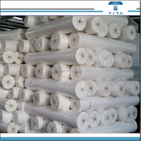 Cheap Water Soluble Non woven fabric,embroidery backing paper