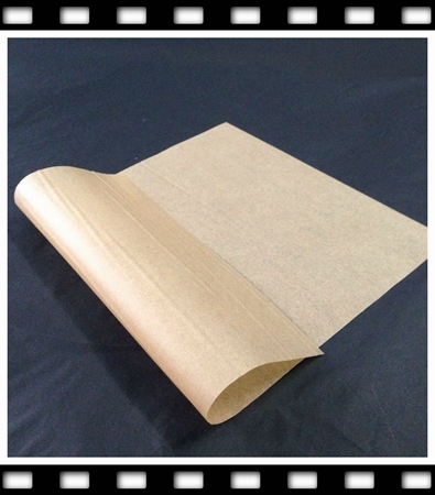 baking paper for bbq used