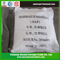 Food Grade,Industrial Grade,Agriculture Grade Grade Standard and Phosphate Classification High Quality Diammonium Phosphate