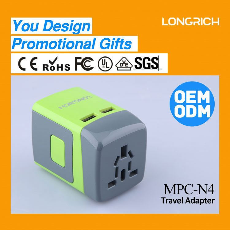 2014 LONGRICH beautiful meaningful airlines promotional gifts(MPC-N4)