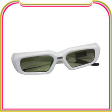 DLP link projector 3D active shutter glasses