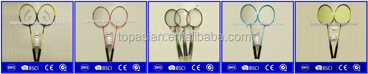 cheapset full carbon badminton racket