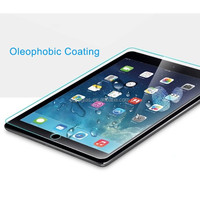 New product mobile accessories tempered glass screen protector for iPad Mini 4 tablet screen guard