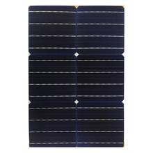 Wholesale Thin Film 156x156 Monocrystalline Solar Cell For Sale Direct China