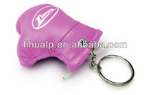 New style promotional gift keychain boxing glove