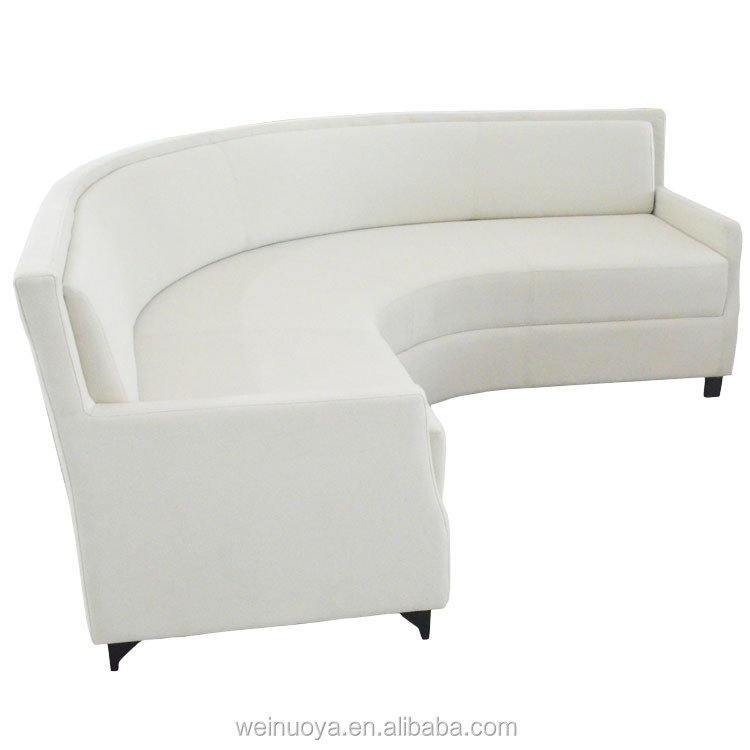 Shenzhen furniture modern circular sofa for sale