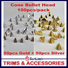 Newly Supreme Quality craft metal studs