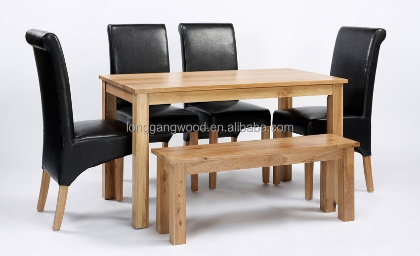 Malaysian Wood Dining Table Sets Oak Dining