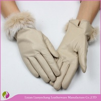 Fake Leather Winter Gloves ,Cheap Motorcycle Glove,Cheap Racing Glove