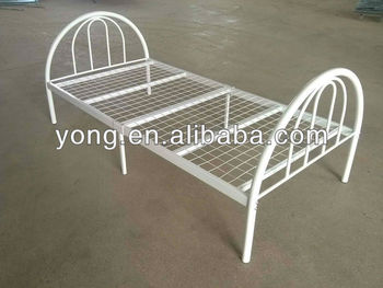 Student Bed,Metal Bed,Steel Bed,Single Metal Bed,Iron Bed,School Bed