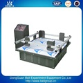 Package Simulating Transportation Vibrating Tester with reasonable price