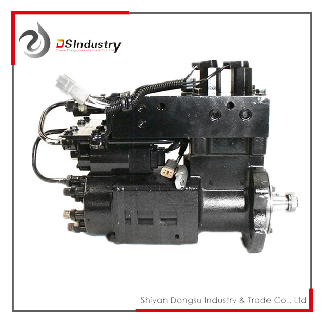 Hot sale genuine truck auto parts QSC fuel injection pump 4076442