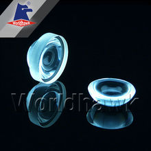 fused silica aspheric lens for custom