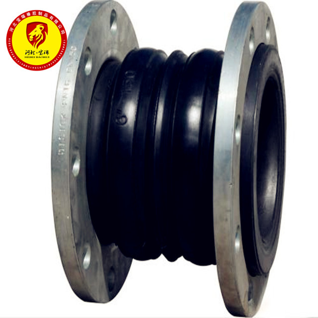 China supplier Pipe Rubber Ring Joint Union /Flexible Rubber Joint