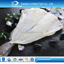 new arrival frozen skin-on light salted cod