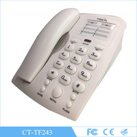 Cheap rsmall rotary basic phone custom made phones