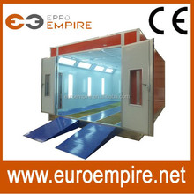 Cheap CE approved used spray booth for sale/spray booth/spray booth panel