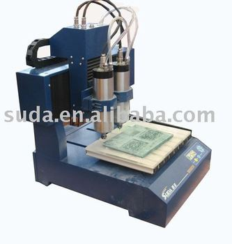 used engraver machine