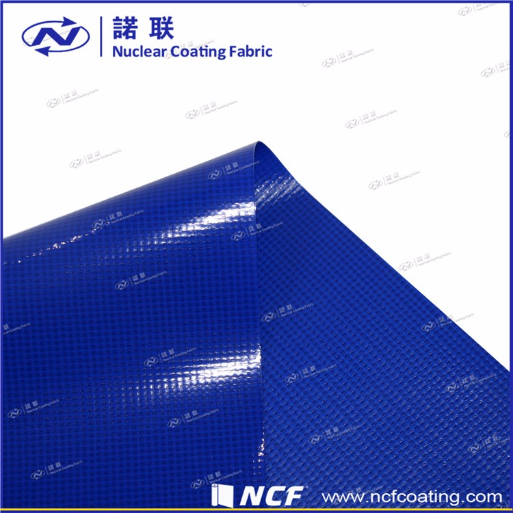 Water proof High Quality 100% Pure Material PVC Tarpaulin