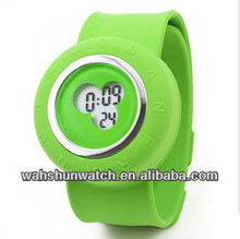 Best quality LED watch for children led watch for kids