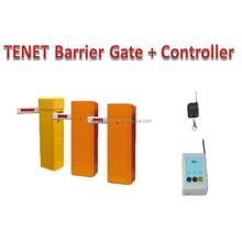 parking gates boom barriers including barrier lift arm for security solutions access control system