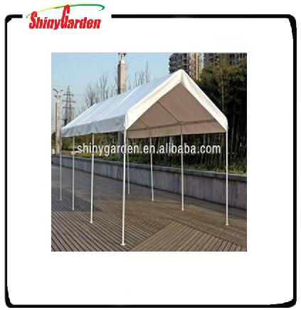 outdoor metal garage canopy shelters gazebo