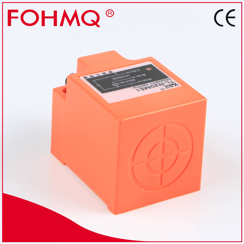 FOHMQ 20khz proximity switch DC/AC current transducer motion sensor