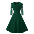 Wholesale Women New Arrival  New OL Formal Style Latest Dress Designs