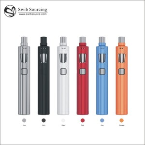 Best selling Joyetech eGo AIO Pro C with 4ml e-juice capacity Tank and several moxed colors