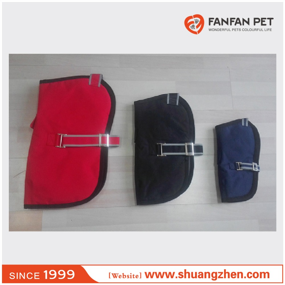China wholesale waterproof Pets Clothes dog