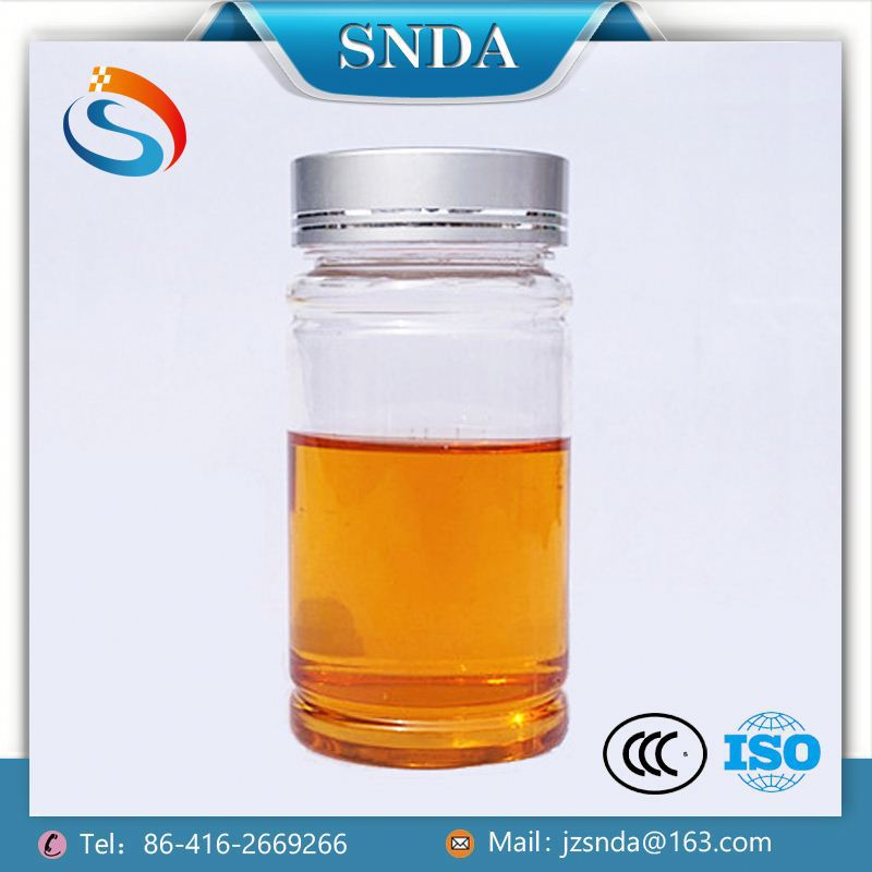 SR5013 Anti friction Low Zinciferous Antiwear Oils additive Package hydraulic oil specifications