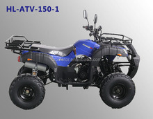 Gas / Diesel Fuel and New Condition and Type HOT SALE quad atv 150CC